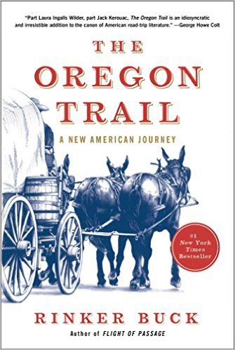 Learn more about the Oregon Trail with this New York Times bestseller-click the link below to learn more about this book.