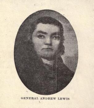General Lewis