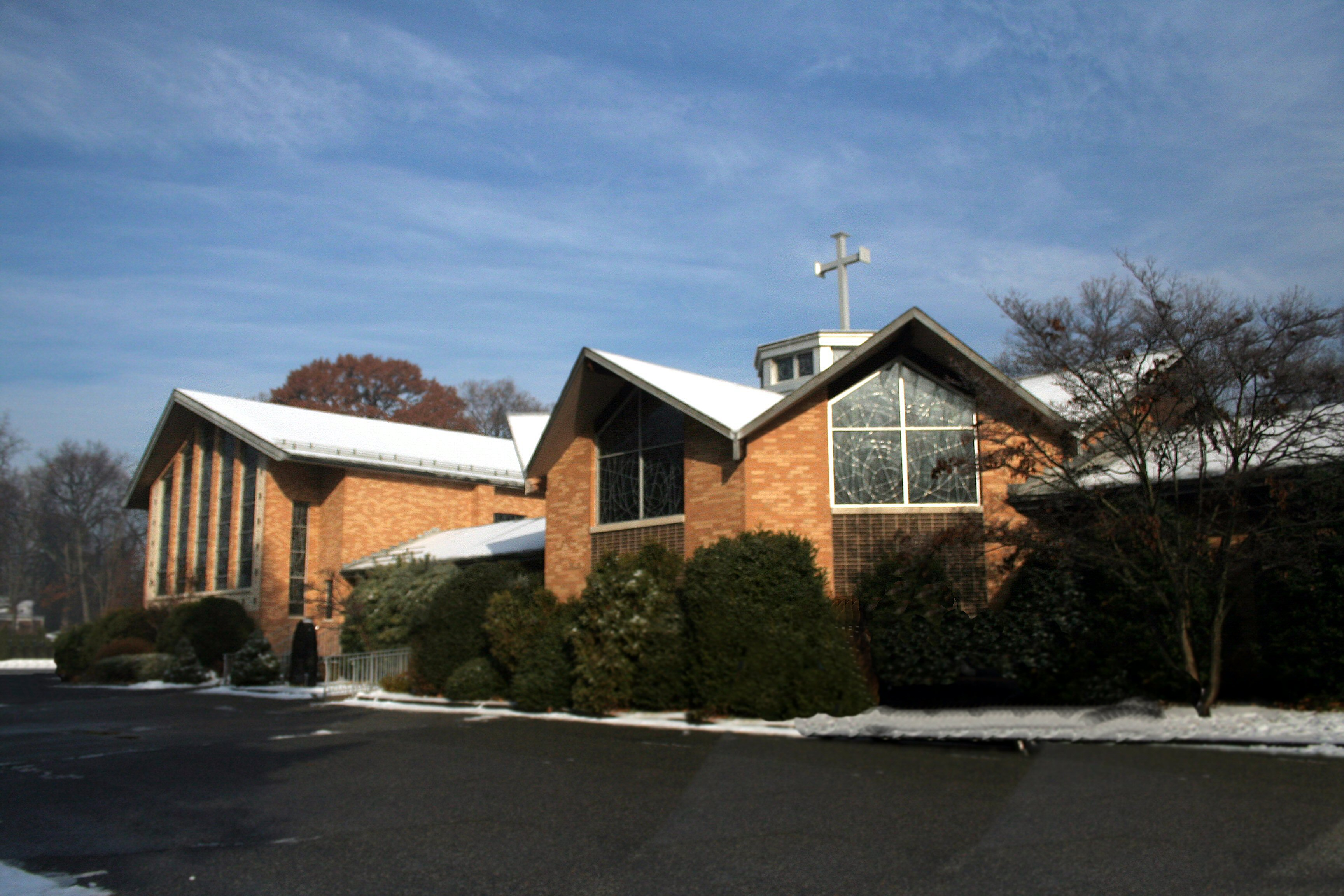 The African Art Museum of the SMA Fathers at Tenafly