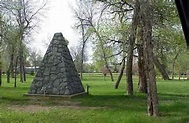 Connor Battelfield Monument