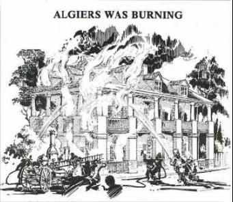 Algiers Great Fire, 1895