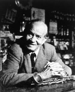 Alphonse Picou