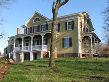 The Metlar-Bodine House
