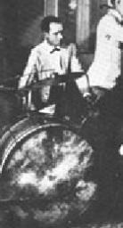 Alonzo Crombie
