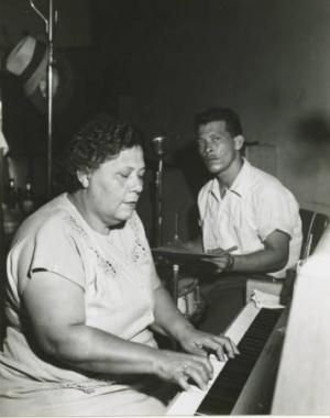 Dolly Adams