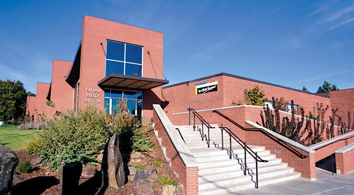 The Yakima Valley Museum