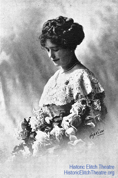 Mary Elitch