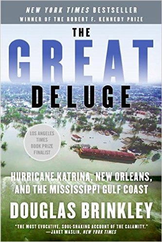 The Great Deluge, book