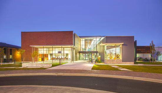 Moses Lake Museum & Art Center
