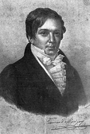 Bernard de Marigny