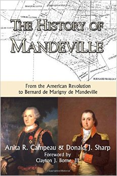 The History of Mandeville, book