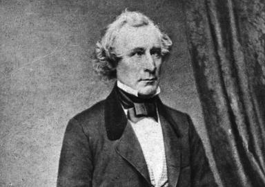 James Gordon Bennett, Sr. (image from about.com)