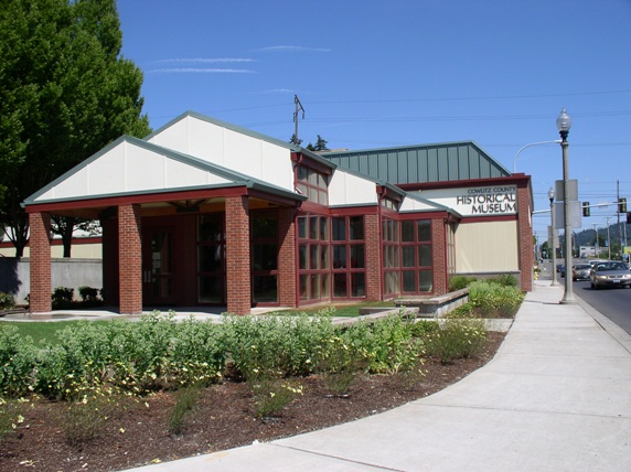 Cowlitz County Museum