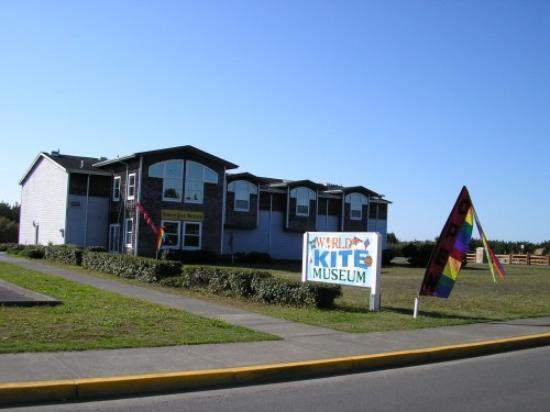 The World Kite Museum
