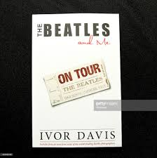 The Beatles and Me on Tour, book