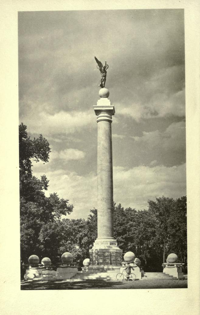 History of the Battle Monument at West Point-click the link below for the full text of this pamphlet