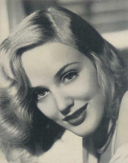 Georgia Carroll Keyser