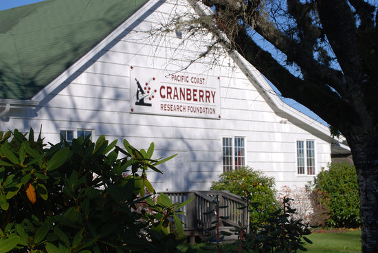 The Cranberry Museum