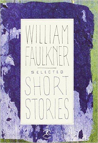 Faulkner Selected Short Stories