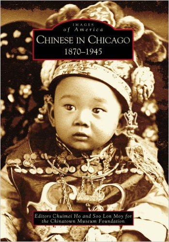 Chinese in Chicago, book