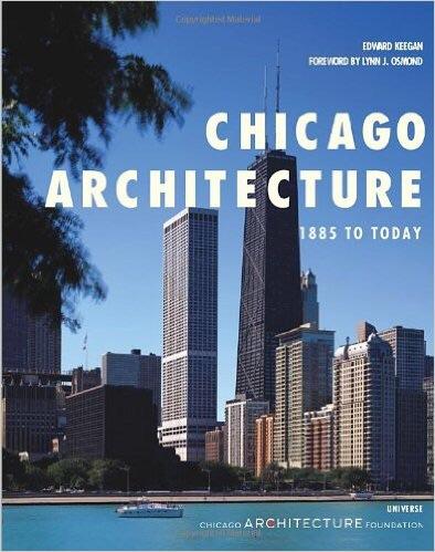 Chicago Architecture, book