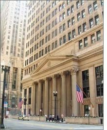 Federal Reserve Bank of Chicago, also known as Chicago Fed