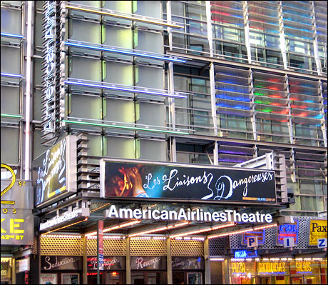 American Airlines Theatre (image from playbill.com)