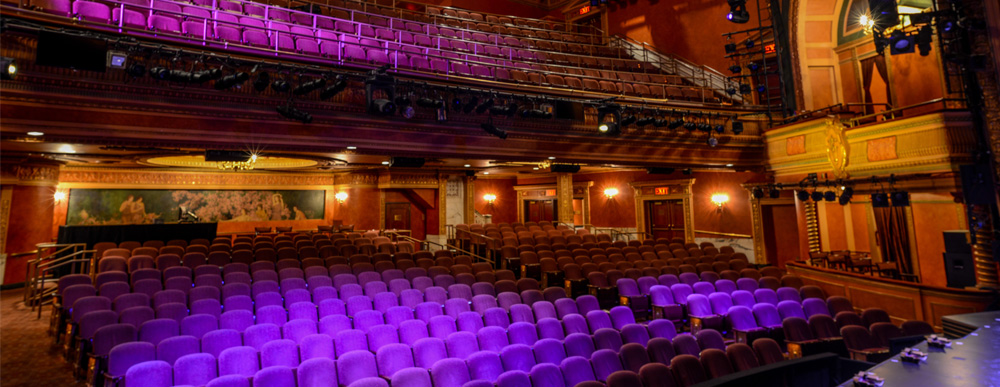 American Airlines Theatre (image from Roundabout Theatre Company)