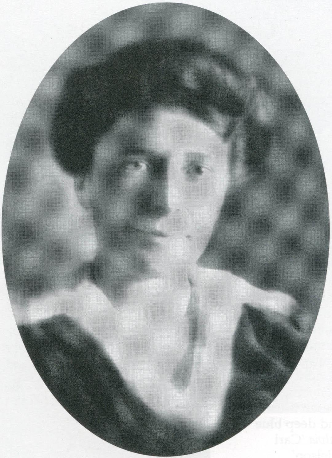 Susanna Bixby Bryant