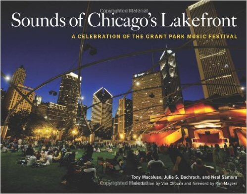 Sounds of Chicago's Lakefront, book