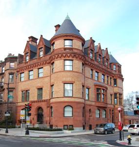 448 Beacon Street