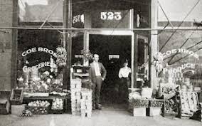 Coe Grocery and Seed Company