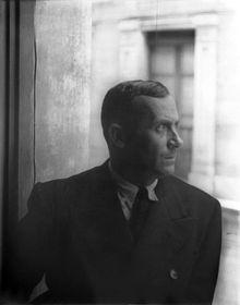 Miró in 1935