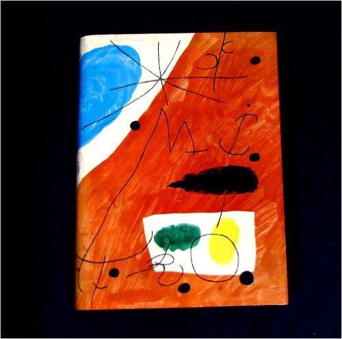 Joan Miro: Life and Work, book