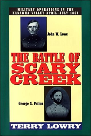 Terry Lowry's detailed history is the only book-length study of the battle. Quarrier Press. See links below.