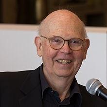 Claes Oldenberg 2012