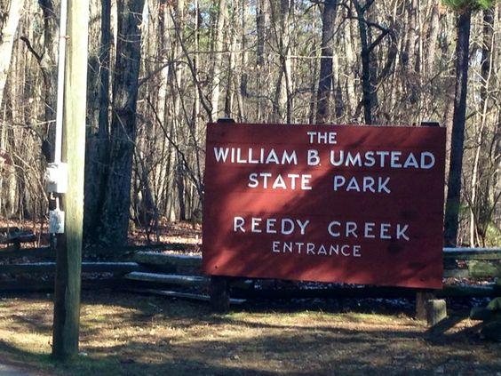 Reedy Creek Entrance (per segregation era)