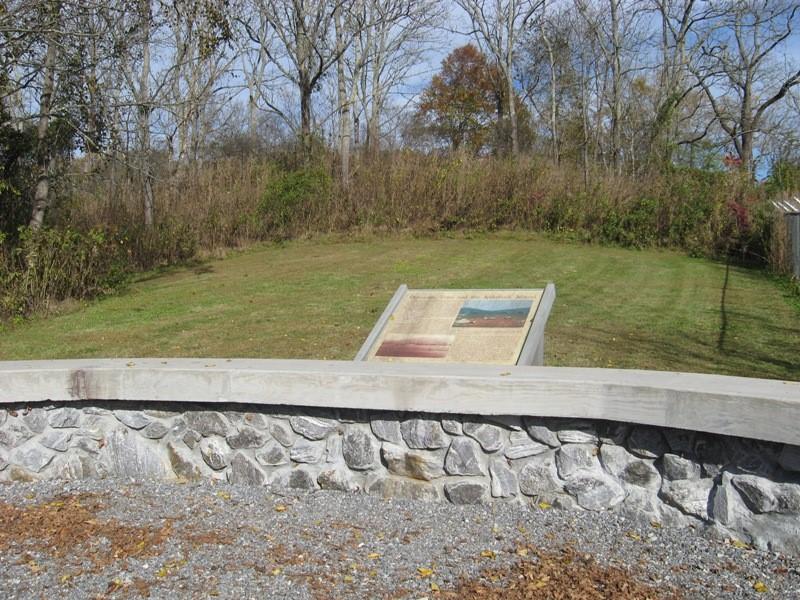 Spikebuck Town Mound and Village Site