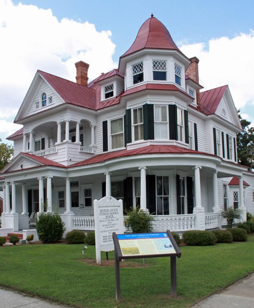 Duplin County Veterans Museum