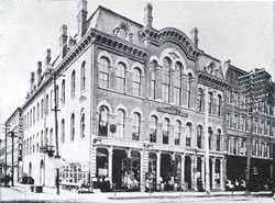 Wilgus Opera House