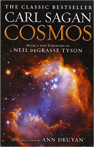 Cosmos, book