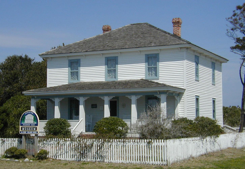 Ocracoke Preservation Society Museum