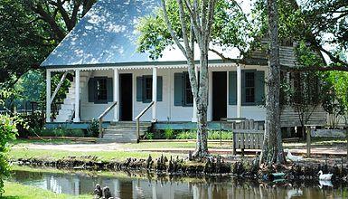 The Bernard House