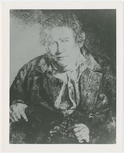 Painting of William (4)