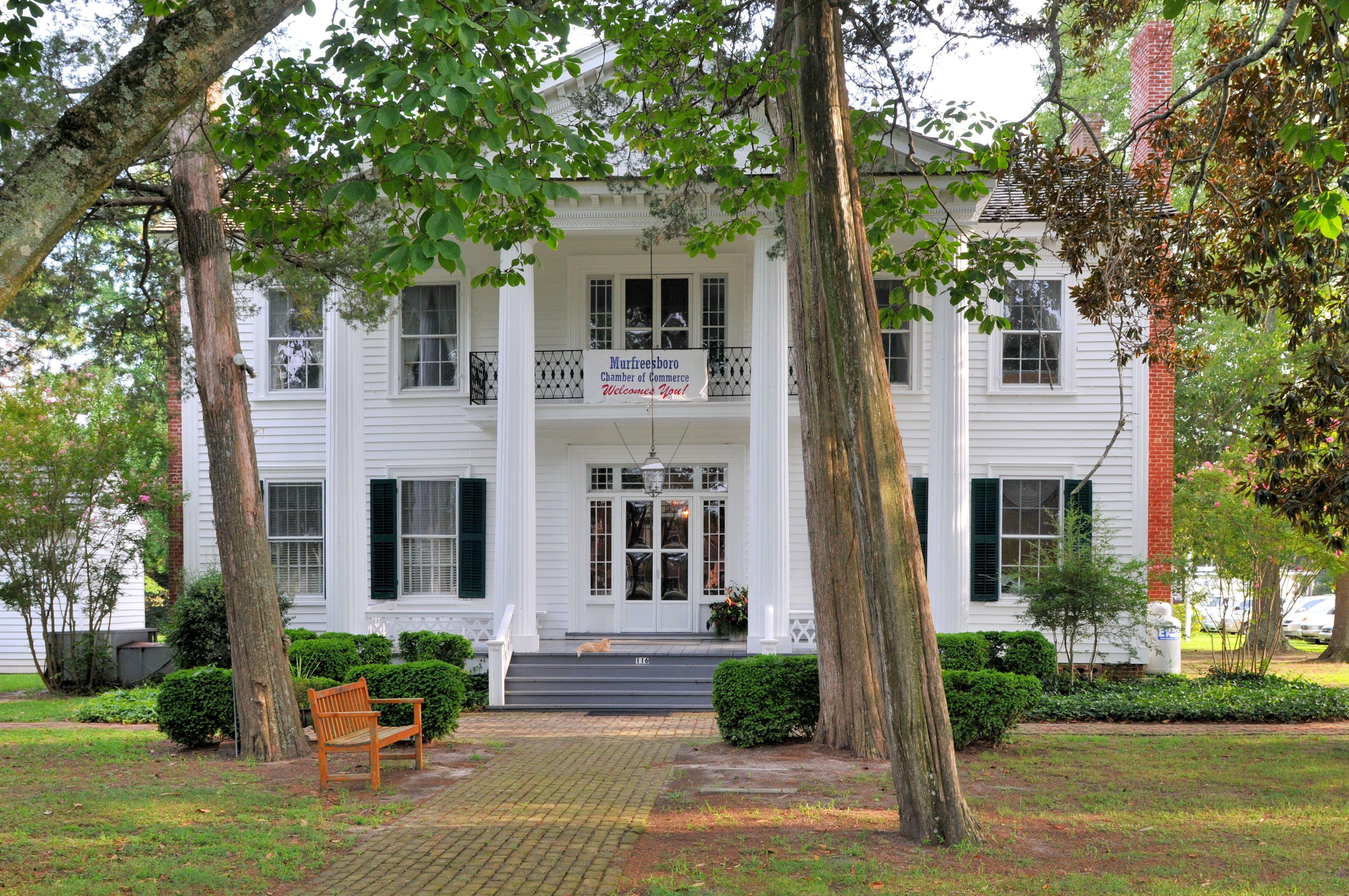 Roberts-Vaughn House