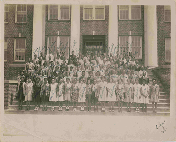 Williston Senior High School, Class of 1946