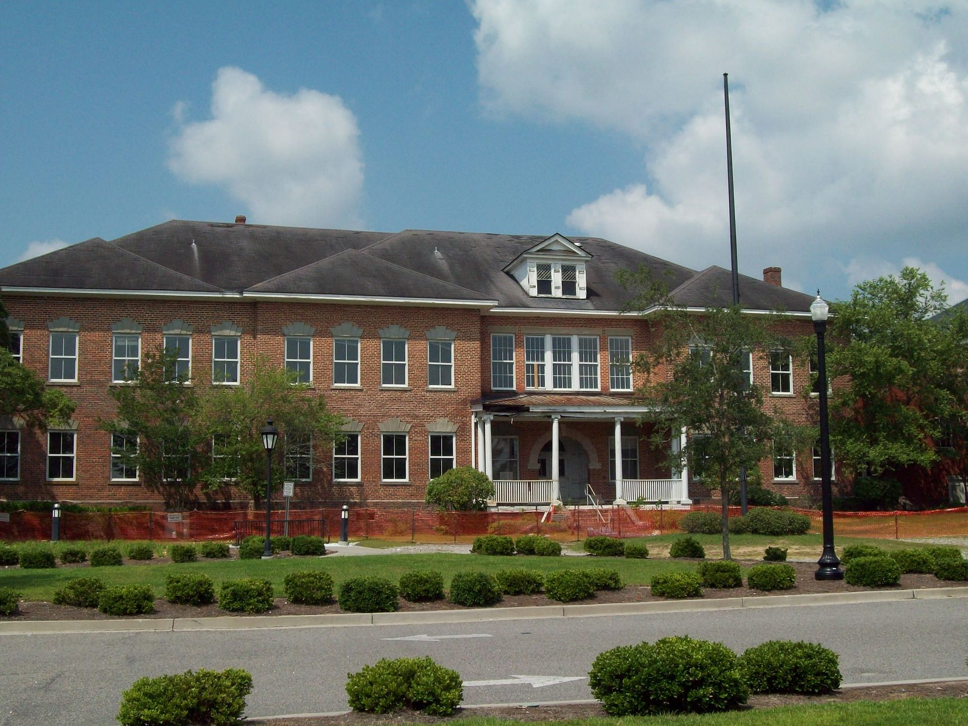 The Horry County Museum