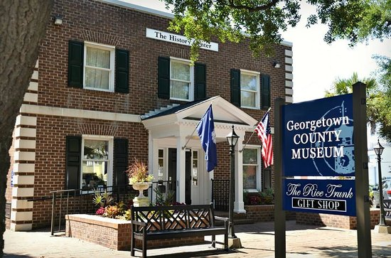 The Georgetown County Museum