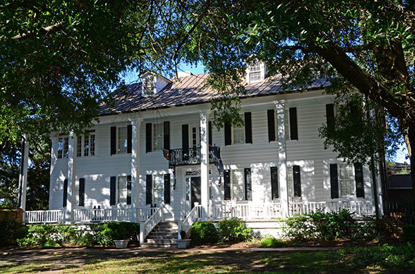 The Kaminski House Museum