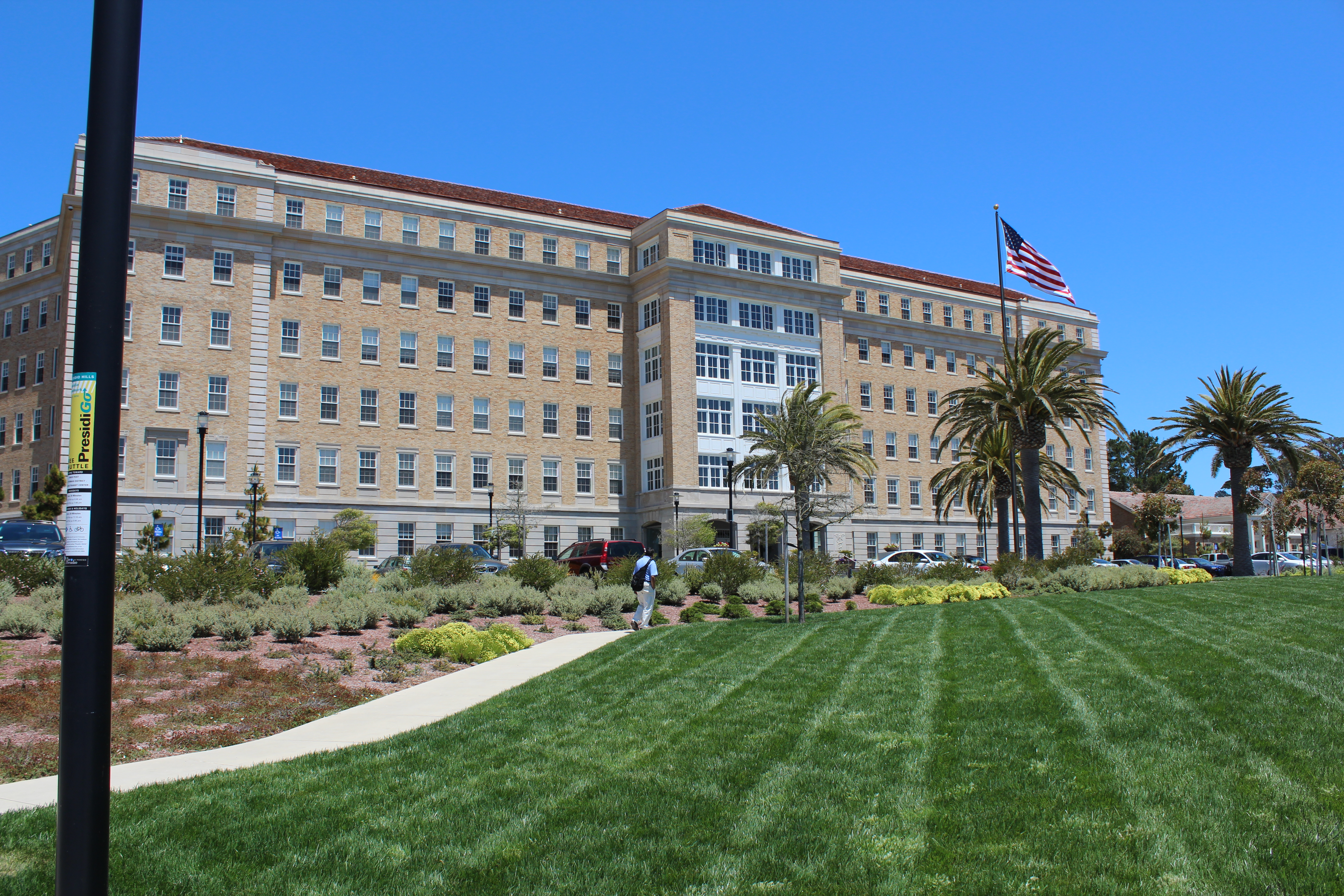 Former Marine Hospital (image from Cemetery Travel)